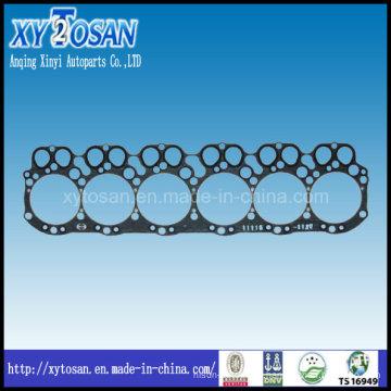 Car Accessories Engine Cylinder Head Gasket for Hino Eh500, H06ctm, Eb100, H07c, ED100, Ek100, Er200, Ek100, Ef100, K13c, Ef300, K13D, Ef500