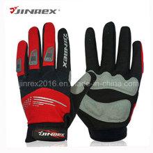 Cycling Full Finger Sports Bike Bicycle Glove Gel Padding Glove