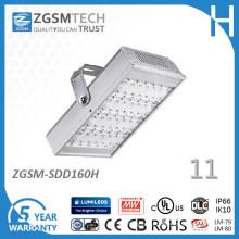 160W LED Tunnel Light Modular Designed 5 Years Warranty