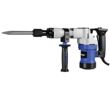 Electric Demolition hammer concrete