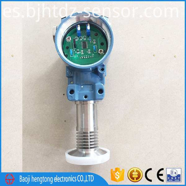 high temprature diffuse sillicon sensor