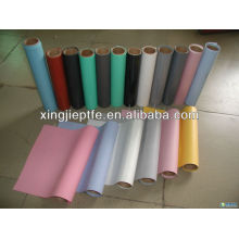 Electrical insulation with Silicone Rubber Coated Fiberglass Cloth/Fabric