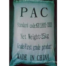 Polyaluminium Chloride for Water Treatment Chemical Polyaluminium Chloride (PAC)