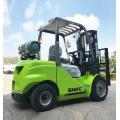 SNSC GPL GAS Forklift 3Ton
