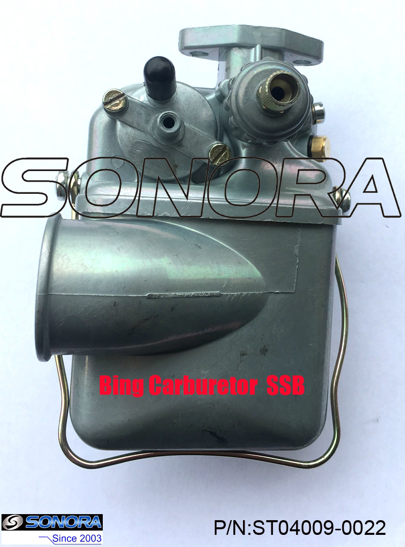 Bing SSB Carburetor 17mm 4