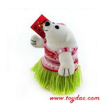 Plush Promotion Polar Bear