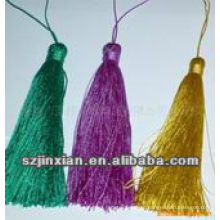 2015 rush to purchase decorative tassel
