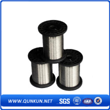 316L Stainless Steel Wire in China Market