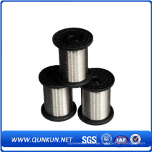 2016 Hot Sale 16 Gauge Stainless Steel Wire