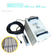 TM-Ledh6 MDF-Platte Mini-LED-UV-Härtungsmaschine für UV-Kleber-Boden-Holz-Farbe