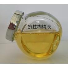 Xarope de tapioca de dextrina resistente