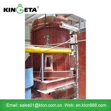 small biomass gasification power