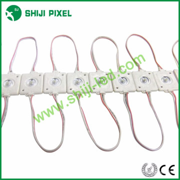 high quality high power 1.4W 12V smd 5050 injection molding led module, Channel Letter Led Module For Sign