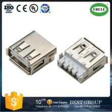 Micro USB Connectors Female USB Mini USB Receptacle Waterproof
