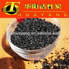 Carvão activado com carvão ativado com carbono / granualr de 10-24 mesh