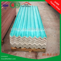Fiber Glass Cloth Mgo Roofing Sheet
