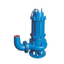 Pompe submersible de 1 pouce (QW)