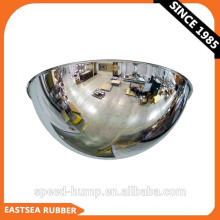 High Quality 360 Degree Indoor Safety Dome Convex Mirror