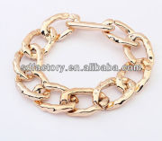 Fashion Gold Chain Bracelet,women bracelet bangle