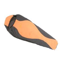 Оптовая Открытый путешественник кемпинга вниз спальный мешок (CL2A-BB01)