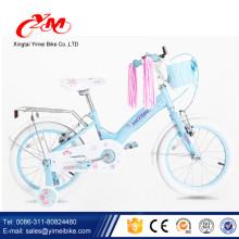 Оптовая лучшие продажи новорожденных девочек велосипед возраст 7/заводской цене детские велосипеды, лучшие продажа/новые модели девушки дети велосипед британский стиль
