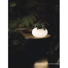 Popular Glass Bedroom Fancy Table Lamp (MT7014-400)