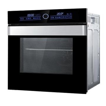 New 65L high Quality Built-in Sensor Touch Electric Oven