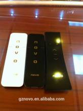 NOVO 8 channel wireless rf remote control switch for electric vertical blinds and balcony awnings