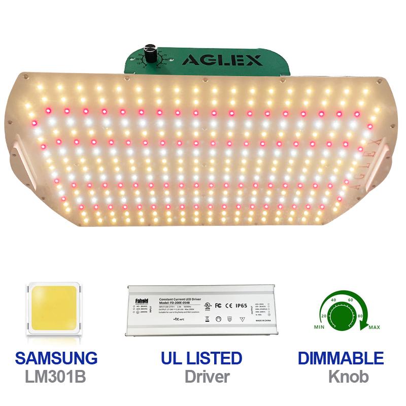 SAMSUNG LED GROW LIGHT DIMMABLE