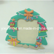 Photo Frame Plastic Injection Mold
