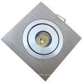 1W Deckenleuchte mit LED (GN-TH-R1W1-01)