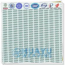 YT-3630, Tecido de malhas de malha de malha para cadeiras