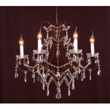 Fancy Crystal Iron Decorative Pendant Lights (cos9237)