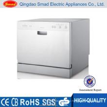 Eltectric lavaplatos automático para la cocina casera