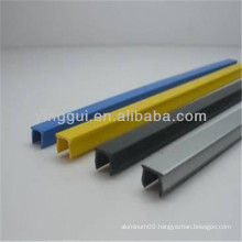 7050 aluminium alloy profile