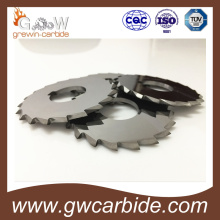 Tungsten Carbide Circular Saw Blade