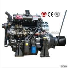 Weifang Ricardo motor de bomba de irrigação 70kw