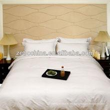 Directo de fábrica de diferentes colores disponibles al por mayor de cuatro estaciones hotel cama conjuntos