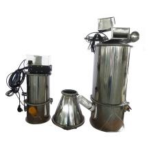 QVC-5 Vacuum Feeder