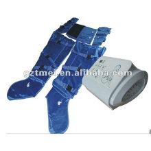 Máquina portátil de drenagem linfática de uso doméstico à venda