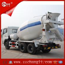 8 Cubic Meters Concrete Mixer Truck, 8m3 Concrete Mixer Truck
