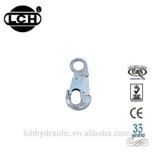 50mm 1500kg concrete high quality closed rave power rack j hooks
