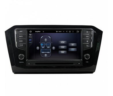 Android Car DVD Player for VW Passat 2015