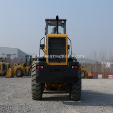 SEM 652D Wheel Loader