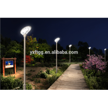 2015 best sale Die-casting Aluminum Alloy solar street garden light model LED-J154 by manufactured