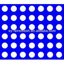 2013 el aire caliente de la venta que filtra el acoplamiento perforado galvanizado (fábrica)