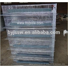 UAE Quail Farm Poultry Cages for Quails