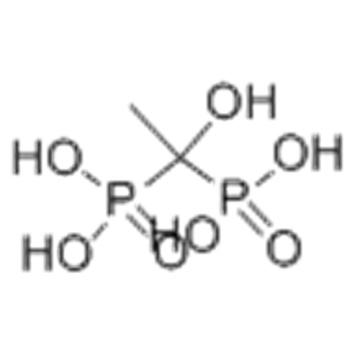 1-Hydroxyethane-1,1-diphosphonic Acid CAS 2809-21-4