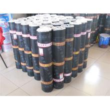 Feutre de toiture d'asphalte de 4mm Sbs APP / membrane imperméable de bitume / membrane de toiture