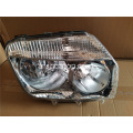 Dacia Duster Electric Headlamp 260100067R